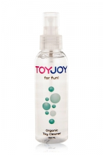 Nettoyant SexToys ToyJoy 150ml - Spray nettoyant pour sextoys, anti-bact�rien et hypo-allerg�nique.