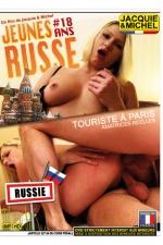 Jeune russe 18 ans - Quand une belle Touriste russe en vacances à Paris rencontre l'équipe de Jacquie et Michel...