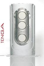 Masturbateur Tenga Flip Hole - Découvrez le futur de la masturbation masculine avec ce produit d'exception signé Tenga.